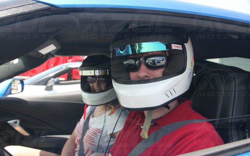 Azul Motorsports - 53