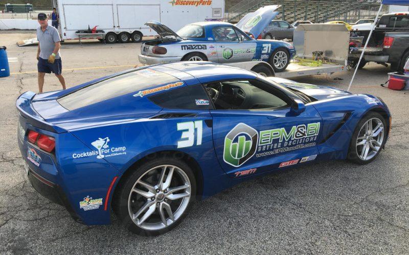 Azul Motorsports - 59
