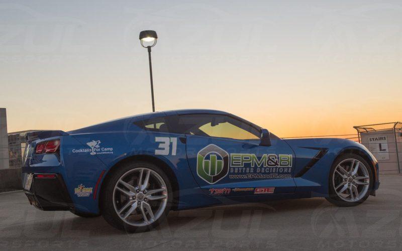 Azul Motorsports - 6