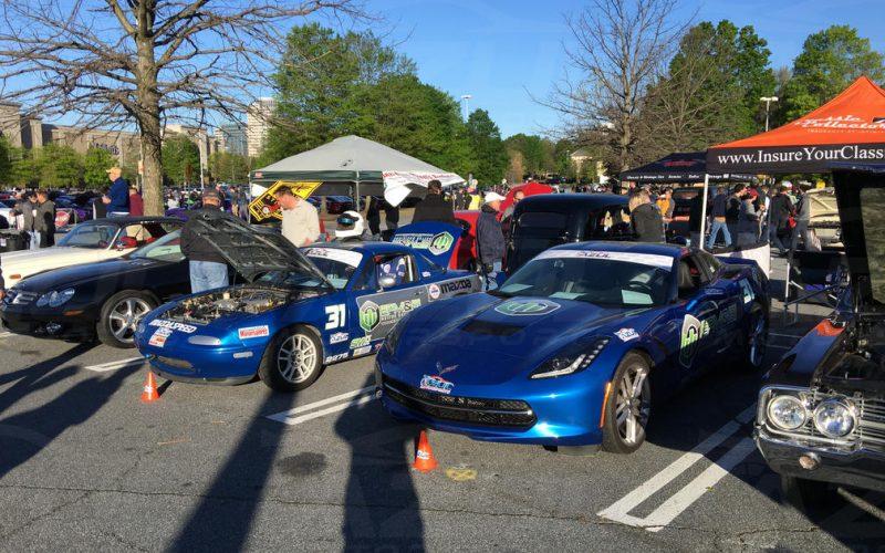 Azul Motorsports - 60