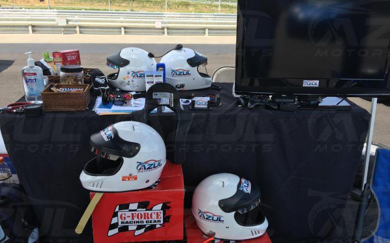 Azul Motorsports - 64