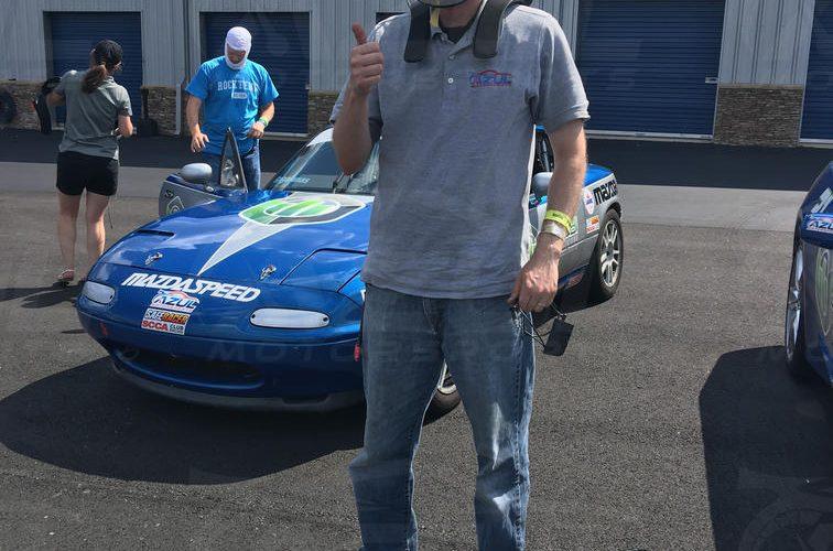 Azul Motorsports - 67