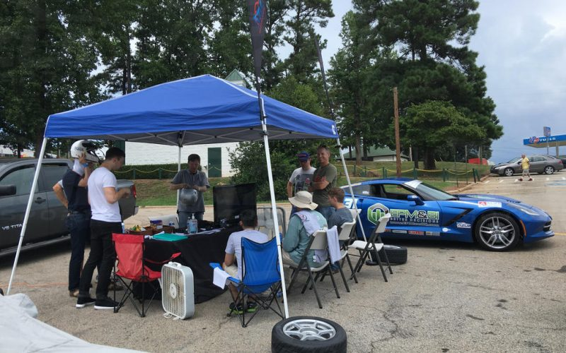 Azul Motorsports - 70