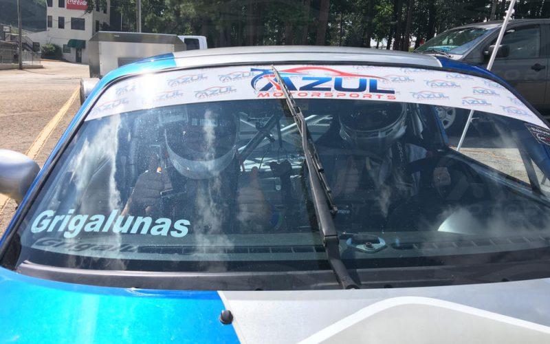 Azul Motorsports - 74