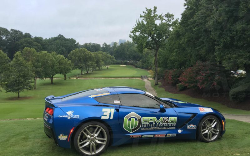 Azul Motorsports - 78
