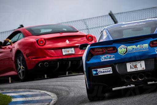Azul Motorsports - 8