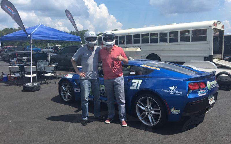 Azul Motorsports - 81