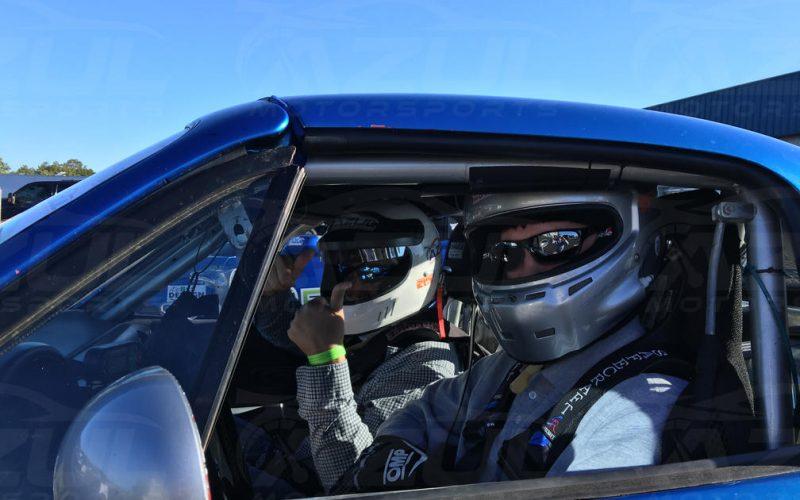 Azul Motorsports - 83