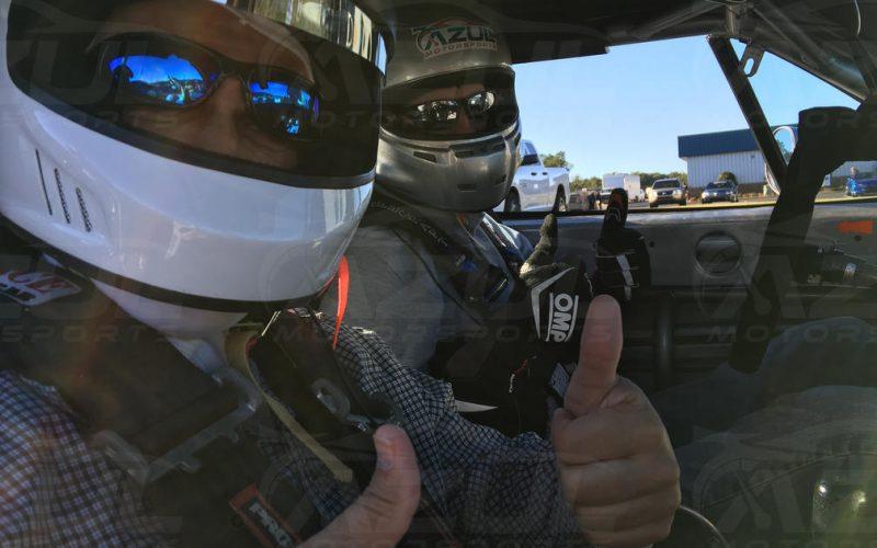 Azul Motorsports - 84