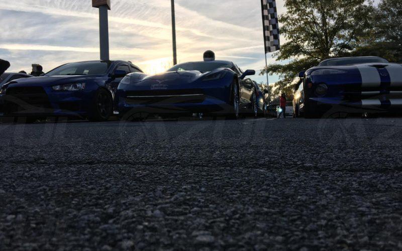 Azul Motorsports - 85