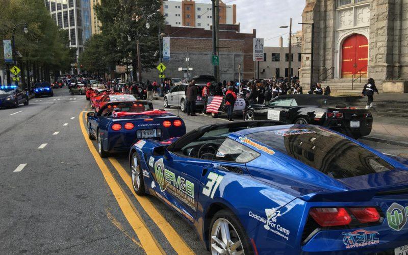 Azul Motorsports - 86