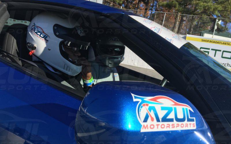 Azul Motorsports - 89