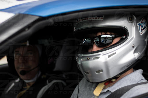 Azul Motorsports - 9