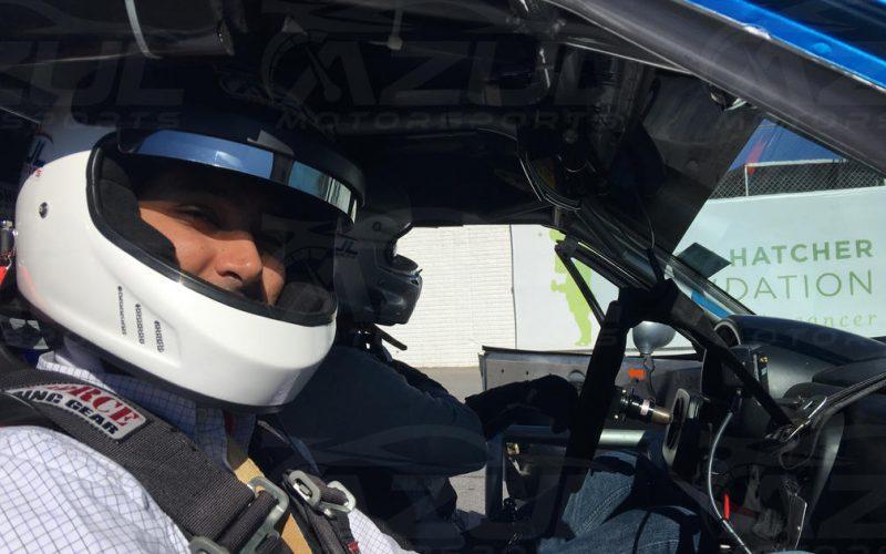 Azul Motorsports - 95