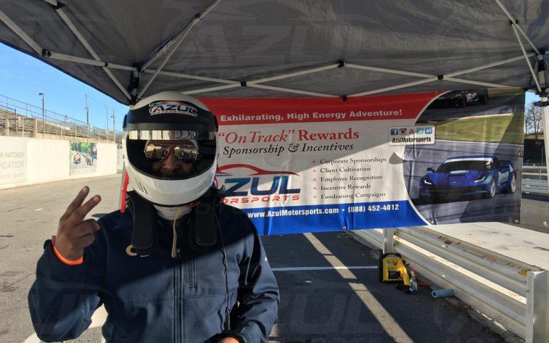 Azul Motorsports - 99